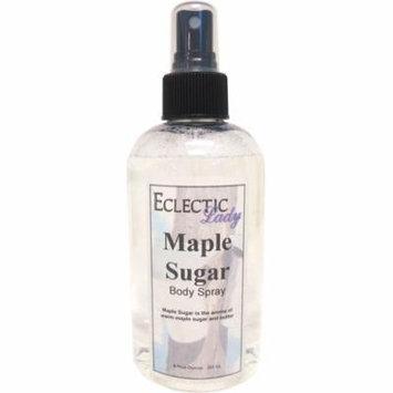 Maple Sugar Body Spray, 4 ounces