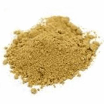 Best Botanicals Ginger Root Powder (Organic) 8 oz.