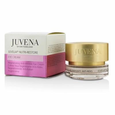 Juvena - Juvelia Nutri-Restore Regenerating Anti-Wrinkle Eye Cream -15ml/0.5oz