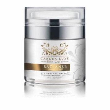 Cardea Luxe Skin Care Radiance Matrixyl 3000 Eye Renewal Therapy 50 ml / 1.8 oz