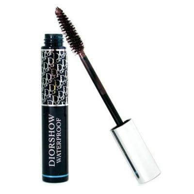 Christian Dior - Diorshow Mascara Waterproof - # 698 Chesnut -11.5ml/0.38oz