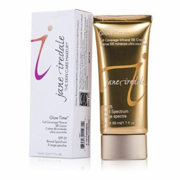 Jane Iredale - Glow Time Full Coverage Mineral BB Cream SPF 25 - BB7 -50ml/1.7oz