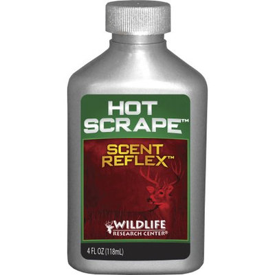 Wildlife Research Center Inc Wildlife Research Center Synthetic Hot Scrape 4Oz