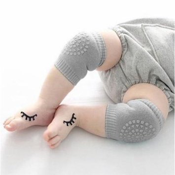Newborn Baby Knee Pad Kid Safety Breathable Crawling Elbow Knee Protective Pad