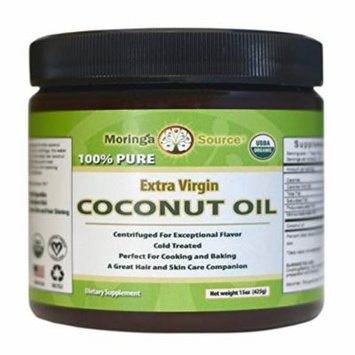 Organic Extra Virgin Coconut Oil-100% Pure