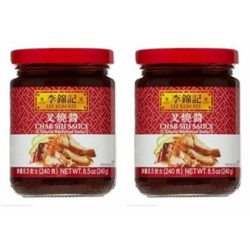 Lee Kum Kee Char Siu Chinese Barbecue Sauce - 8.5 oz. (Pack of 2)