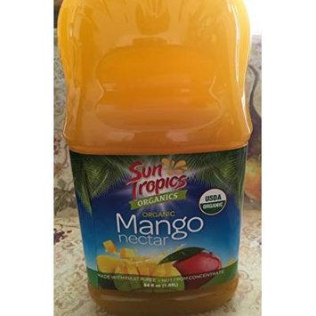 Sun Tropics Organic Mango Nectar