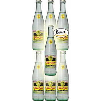 Topo Chico Mineral Water, 12 Ounce (6 Glass Bottles)