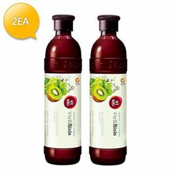 HONGCHO VITAL PLUS Mojito lemon mint vinegar Drink