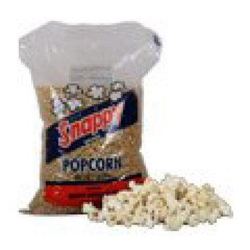 Snappy Popcorn Snappy White Popcorn Kernels (6 - 4 Lb.)