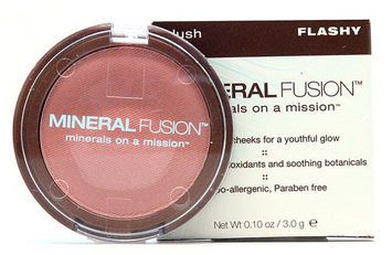 Mineral Fusion Blush Flashy - 0.1 oz (pack of 3)