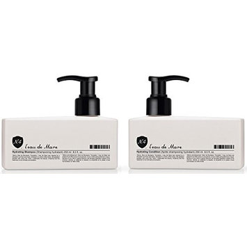 Number 4 Hydrating Shampoo & Conditioner (8.5 Ounces Each)