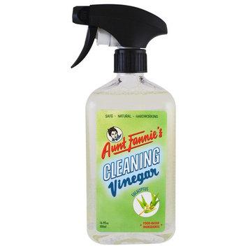 Aunt Fannie's, Cleaning Vinegar, Eucalyptus, 16.9 fl oz (500 ml) [Scent : Eucalyptus]