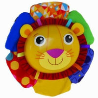 Lamaze Crib Soother, Logan the Lion