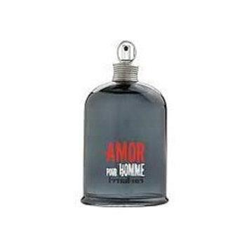 Cacharel Amor Pour Homme for Men 4.2 oz Eau De Toilette EDT Spray
