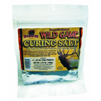 Hi-Country Snack Foods Domestic Meat and WILD GAME 21mm Collagen Casings