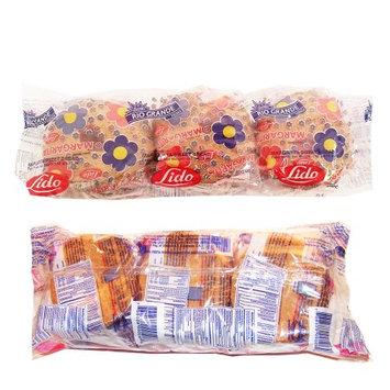Lido Margarita Cookies 6.7 oz - Galletas (Pack of 1)