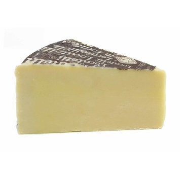 Pecorino - Locatelli Romano - Sheep Milk Cheese Imported From Italy - Locatelli Brand - 1 Pound