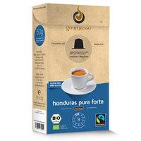 Gourmesso Honduras Pura Forte, Nespresso Compatible Coffee Capsules, 50 Ct