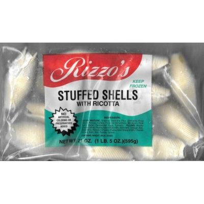 RIZZOS Stuffed SHELLS