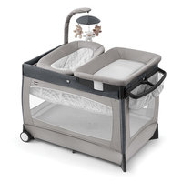 Chicco Lullaby Baby Playard - Nottingham