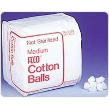 Cotton Balls Large, (# 969152)