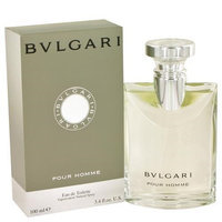 BVLGARI (Bulgari) by Bvlgari Eau De Toilette Spray 3.4 oz