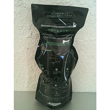 Molto Bene Clay Esthe Reshtive Pack - 35.3 oz/liter-refill