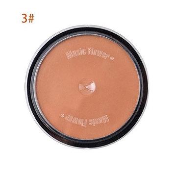 Highlight Face Powder,Doinshop Sleek Make Up Makeup Ultimate Form Contour Makeup Tool