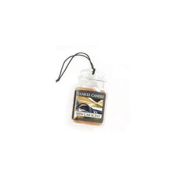 Yankee Candle 1220940 New Car Scent Car Jar R Ultimate