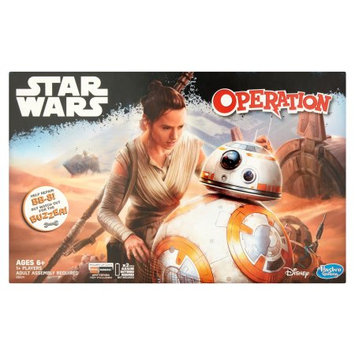 Star Wars Operation Game by Hasbro