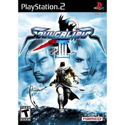 Namco Soulcalibur 3 - PlayStation 2