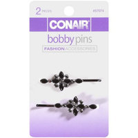 Fashion Accessories Bobby Pins, 2 Pins - CONAIR CORPORATION