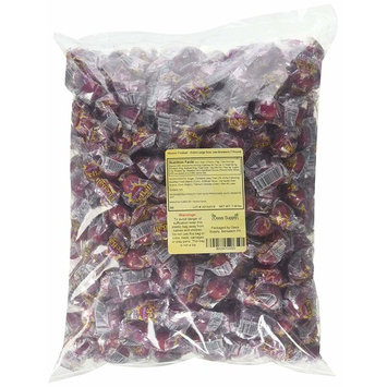 Atomic Fireball - Extra Large Size Jaw Breakers (7 Pound) by RiverFinn