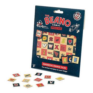 Beano Beano fridge magnets
