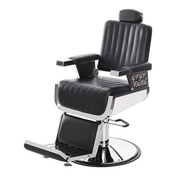 BR Beauty Omni Barber Chair by BR Beauty