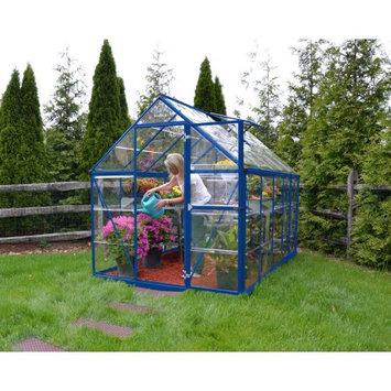 Palram Harmony Hobby Greenhouse