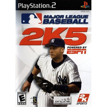 Take 2 Interactive MLB 2K5 (Powered By ESPN)