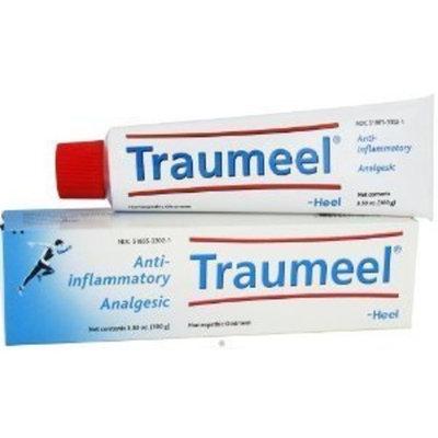 T-Relief Pain Relief cream,[114g] 4 oz [Cream]