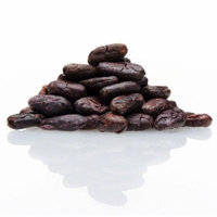 Live Superfoods Cacao Beans, Hand Peeled, Organic, 12 oz