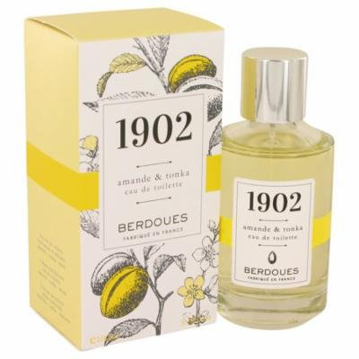 1902 Amande & Tonka by BerdouesEau De Toilette Spray 3.38 oz