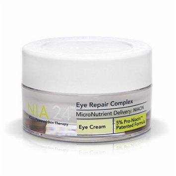 NIA 24 - Eye Repair Complex 0.5 oz / 15 ml - New Fresh - Authentic