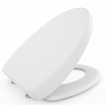 Toilet Seat with Cover U/V Shape Soft Close SPHP