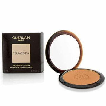 Guerlain - Terracotta The Bronzing Powder (Natural & Long Lasting Tan) - No. 02 Natural Blondes -10g/0.35oz