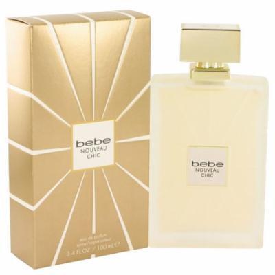 Bebe Eau De Parfum Spray 3.4 oz