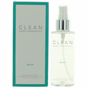 Clean Rain by Dlish, 5.75 oz Room & Linen Spray for Unisex