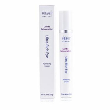 Obagi - Gentle Rejuvenation Ultra-Rich Eye Hydrating Cream -15g/0.5oz