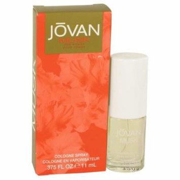 Jovan Cologne Spray .375 oz