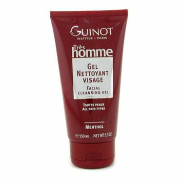 Guinot - Tres Homme Facial Cleansing Gel -150ml/5.3oz