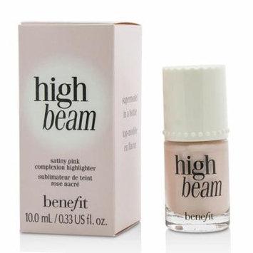 Benefit - High Beam Satiny Pink Complexion Highlighter -10ml/0.33oz